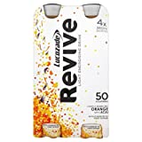 Lucozade Revive Orange + Acai Berry 3x4x380ml