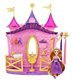 Disney Princess Shimmer Style Salon Playset