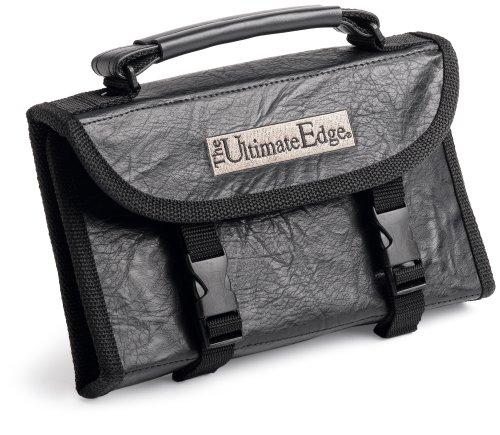 The Ultimate Edge 2001-Mc10 Garnishing Case In Durahyde, Black