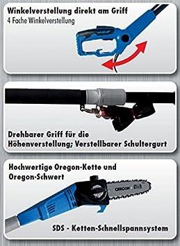 Motifs r/églables BFG Garden Pistolet pulv/érisateur 7 Motifs pour ext/érieur