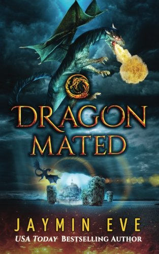 Dragon Mated: Supernatural Prison #3 (Volume 3)