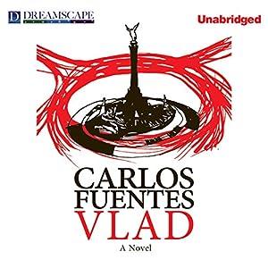Vlad Audiobook