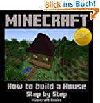 Minecraft: How to Build a House Step...