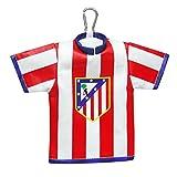 Estuche portatodo Atletico Madrid camiseta