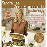 Sandra Lee Semi-Homemade Gatherings