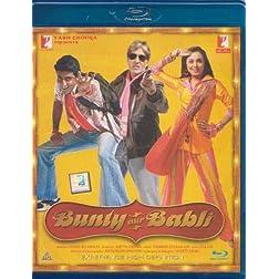 Bunty Aur Babli [Blu-ray]