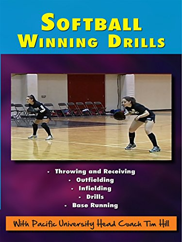 Softball Winning Drills on Amazon Prime Video UK