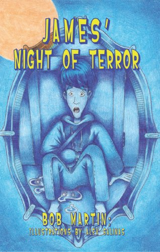 think piece for night of terror The lully sleep guardian is the only proven, non-medication solution to stop night terrors (also known as sleep terrors) try it risk-free today.