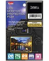 Kenko 液晶保護フィルム 液晶プロテクター Canon 5D Mark3用 KLP-CEOS5DM3N