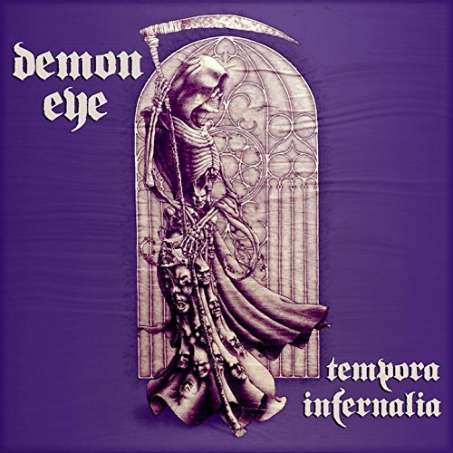 Demon Eye-Tempora Infernalia-CD-FLAC-2015-NBFLAC Download