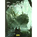 LONG JOHN SILVER 3. EL LABERINTO ESMERALDA (CÓMIC EUROPEO)