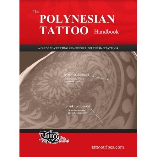Image: The POLYNESIAN TATTOO Handbook: Roberto Gemori