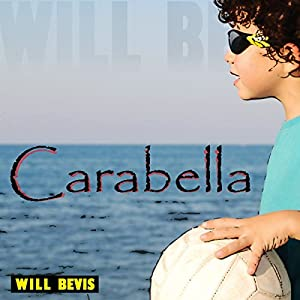 Carabella: Beautiful Face of My Father. Audiobook