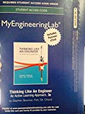 MyEngineeringLab with Pearson eText -- Access Card -- for Thinking Like An Engineer: An Active Learning Approach