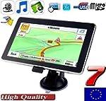 NAVIGATEUR GPS 7 POUSES SPECIAL POIDS...