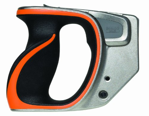 BAHCO EX-LL Left Handed Large Ergo Handsaw System
