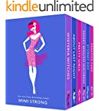 Mimi Strong Chick Lit Bundle - Romantic Comedy and Mystery