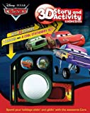 Disney Cars Summer Activity 2011 (Summer Annual)