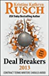 Deal Breakers 2013: Contract Terms Wr...