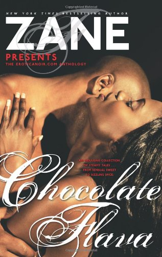 Chocolate Flava: The Eroticanoir.com Anthology