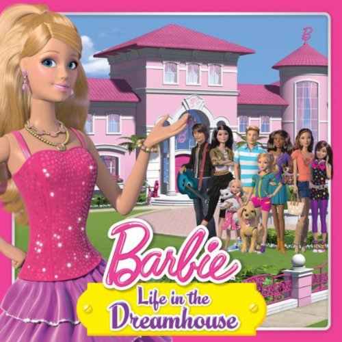 Barbie Life in the Dreamhouse (Barbie Dream House Dvd compare prices)