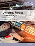 University Physics with Modern Physics with Masteringphysics, Global Edition
