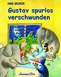 Gustav spurlos verschwunden: Ein neues Abenteuer der Erdmännchen aus dem