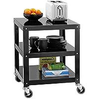 Studio 3B Appliance Cart (Black)