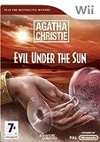 echange, troc Evil Under the Sun (Wii) [import anglais]
