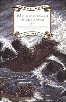 the success of hornblower in the novel lieutenant hornblower Köp the young hornblower omnibus av c s  lieutenant hornblower  his first success was payment deferred, a novel written at the age of twenty-four and.