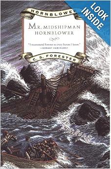 Mr. Midshipman Hornblower (Hornblower Saga) - C. S. Forester