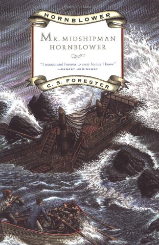 The Hornblower Saga