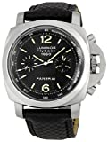 Panerai Men's M00212 Luminor Flyback Chrono 1950 Tachymeter Watch