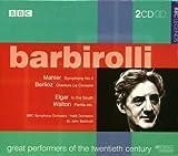 Mahler: Symphony No.4/Berlioz: Le Corsaire