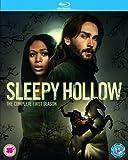 Sleepy Hollow: Season 1 [Blu-ray] [2013]