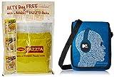 #9: Maggi Pazzta Pack, 398g with Free MTV Bag