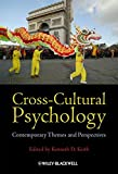 img - for Cross-Cultural Psychology: Contemporary Themes and Perspectives book / textbook / text book