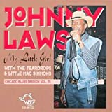 Songtexte von Johnny Laws - My Little Girl: Chicago Blues Session, Volume 35