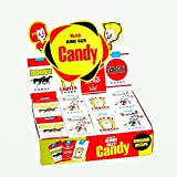 World's King Size Candy