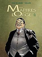 Les Maîtres de l'orge - Tome 04 NE : Noël, 1932