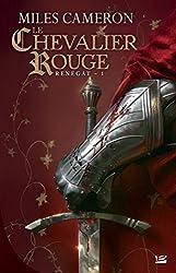 Le Chevalier rouge: Renégat, T1