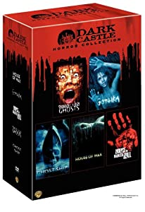 Dark Castle Horror Collection