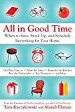 All In Good Time: When to Save, Stock