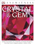 Eyewitness Crystal And Gem Paperback