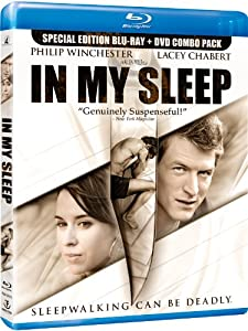 In My Sleep (Special Edition Blu-ray/DVD Combo)