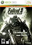 Fallout 3 Game Add-On Pack: Broken Steel and Point Lookout