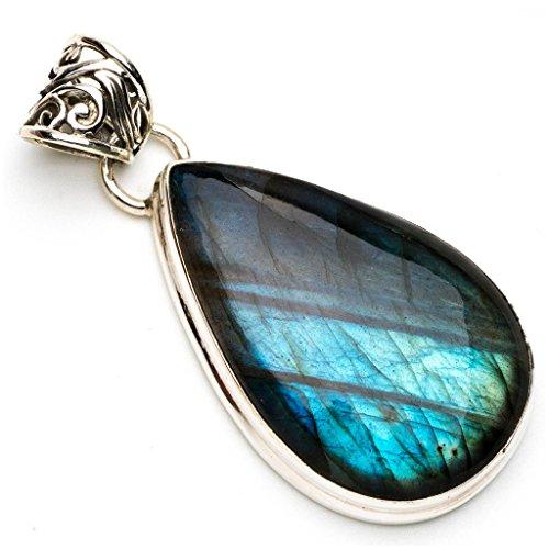 stargems-tm-naturel-de-qualite-superieure-bleu-fire-labradorite-punk-style-argent-925-pendentif-en-a