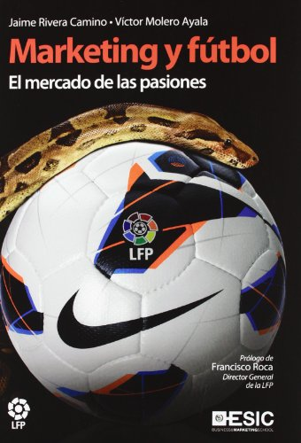 MARKETING Y FUTBOL