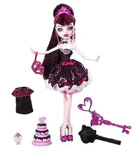 Monster High Sweet 1600 Draculaura Doll