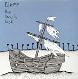 Psapp The Camel's Back [VINYL]